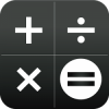 Calculator – Simple & Stylish
