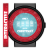 Christmas Countdown Watch Face