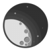 MOON – Current Moon Phase