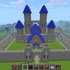 Castle Ideas – Minecraft