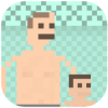 BATH WITH DAD simulator 2015