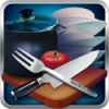 Hidden Object – Messy Kitchen