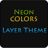 NEON COLORS – Layers Theme