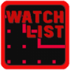 Watchlist – Retro Arcade Game