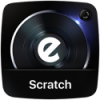 edjing Scratch – digital vinyl
