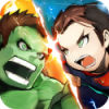 Superhero Brawl