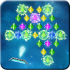 Arkanoid Crystal Space