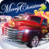 Christmas Snow Truck Legends
