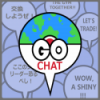 Chat for Pokemon GO – GoChat