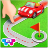 Tiny Roads – Vehicle Puzzles