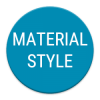 Material Style Pack for Zooper