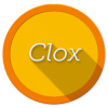Clox – HD Icon Pack