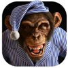 Angry Monkey 3D Live Wallpaper