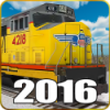 Train Simulator 2016 HD