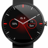 Simplistic Analog Watch Face