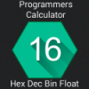 Programmers Calculator Binary