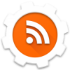 "Aggregator "" RSS News Reader"