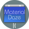 Material Daze Widget Pack