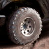 4×4 Russian SUVs Off-Road 3